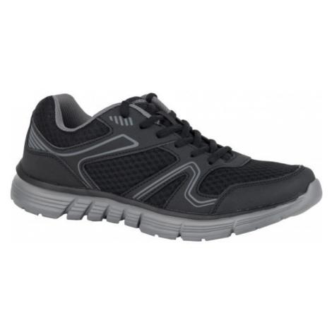 ALPINE PRO CAIAR schwarz - Herren Sneaker