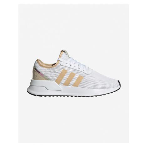 adidas Originals U Path Run Tennisschuhe Weiß