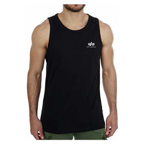 Alpha Industries Small Logo Tank Top