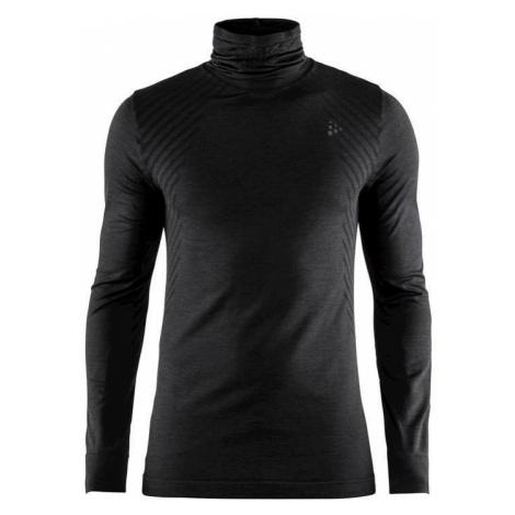 T-Shirt CRAFT Sicherungsstrick C Turtlen 1906599-999000 - black