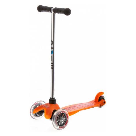 Scooter Mini Micro Orange