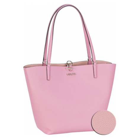 Guess Shopper Alby Toggle Tote Pink (innen: Rosa) (18.6 Liter)