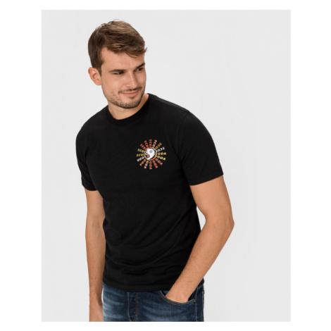 Scotch & Soda T-Shirt Schwarz