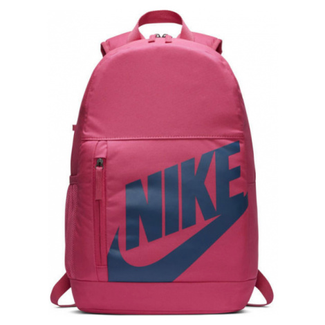 Nike ELEMENTAL BACKPACK rosa - Kinderrucksack