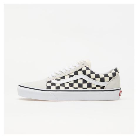 Vans Old Skool White/ Black