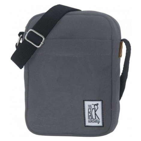 The Pack Society SMALL SHOULDER BAG dunkelgrau - Schultertasche