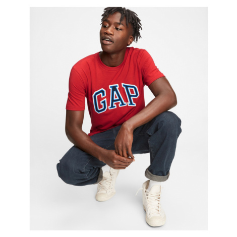 GAP T-Shirt Rot
