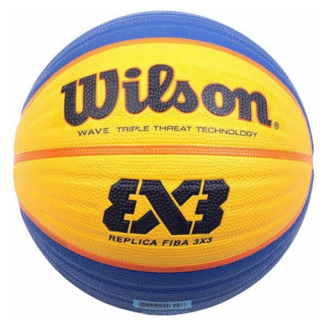Wilson FIBA 3X3 REPLICA RBR - Basketball