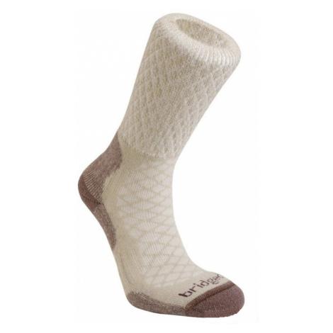 Socken Bridgedale Hike Lightweight Merino Comfort Boot Women's sand/929