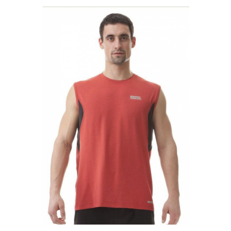 Herren Tank Top/Shirt  joggen Nordblanc NBSMF5564_ZIC