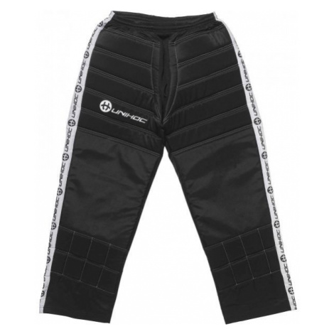 Unihoc GOALIE PANTS BLOCKER - Hose für die Floorball Torwarte