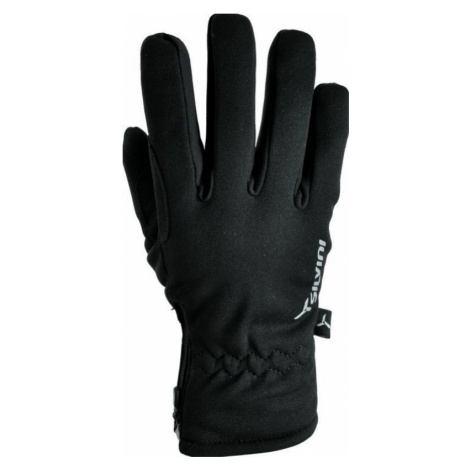 Damen Handschuhe Silvini TRELCA WA734 black