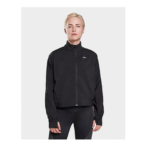 Reebok running essentials wind jacket - Black - Damen, Black