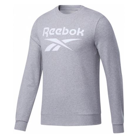 Ripped French Terry BL Crew Sweatshirt Reebok