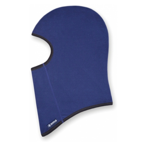 Kinder Fleece Balaclava Kama DB16 108 dark  blue