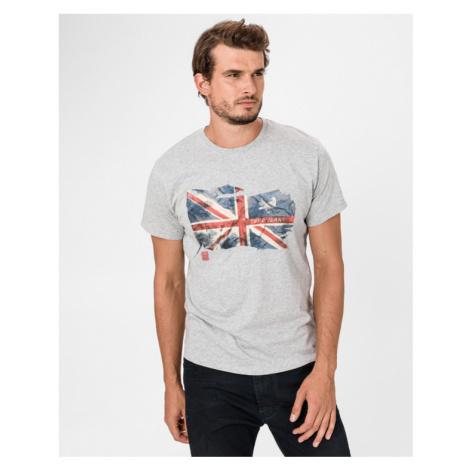 Pepe Jeans Sid T-Shirt Grau