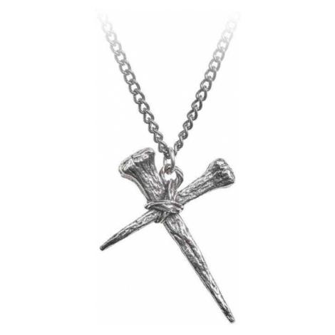 Anhänger mit Halskette ALCHEMY GOTHIC - Resurrection - P885