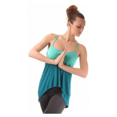 Damen Tank Top/Shirt  yoga Nordblanc NBSLF6184_ZSM