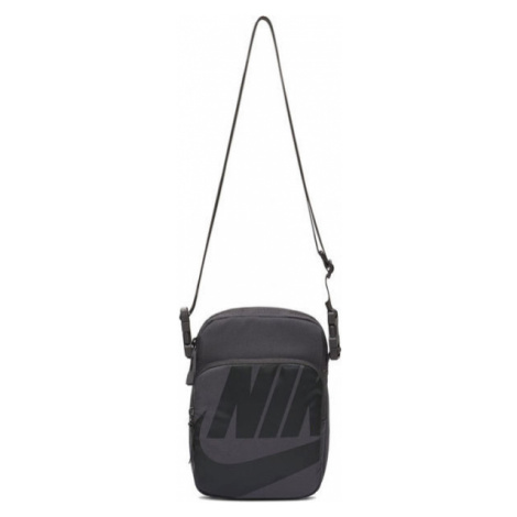 Nike SPORTSWEAR HERITAGE SMIT 2.0 schwarz - Dokumententasche