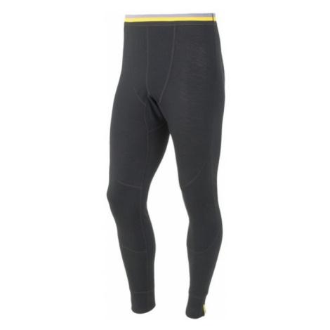 Herren Unterhose Sensor Merino Wool Active black 11109028