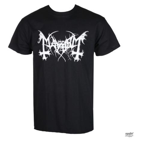 Metal T-Shirt Männer Mayhem - - RAZAMATAZ - ST1043 XXL