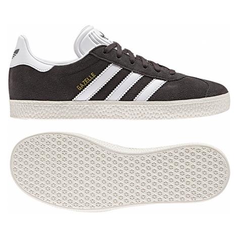 Adidas Originals Sneaker Damen GAZELLE BB2503 Dunkelgrau