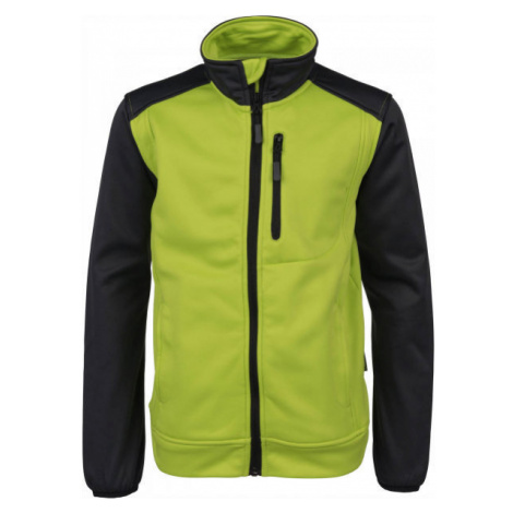Lewro NETTO hellgrün - Jungen Sweatshirt
