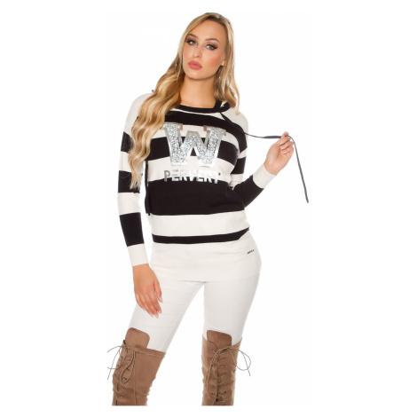 Damen Sweatshirts 71644 KouCla