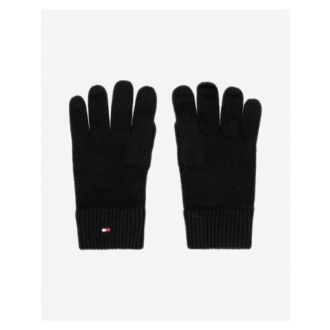Tommy Hilfiger Handschuhe Schwarz