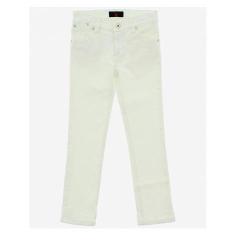 John Richmond Jeans Kinder Weiß