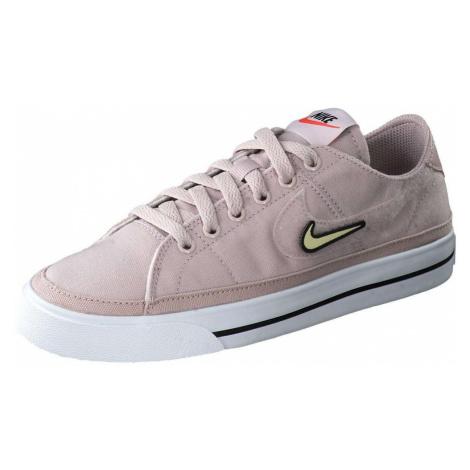 Nike Court Legacy Sneaker Damen beige