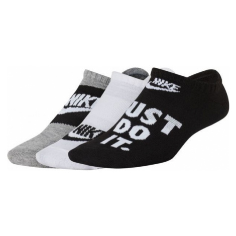 Nike EVERYDAY LIGHTWEIGHT weiß - Kindersocken