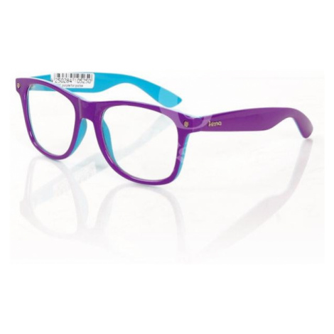 Special KMA Shades Clear Purple Turquiouse