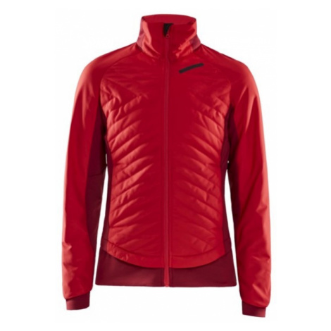 Jacke CRAFT Storm Thermal 1907776-481488 - red