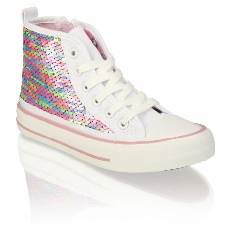 Funky Girls Textil Boot