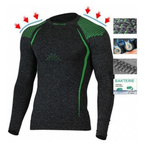 Herren T-Shirt Lasting Tolo 8960 grey