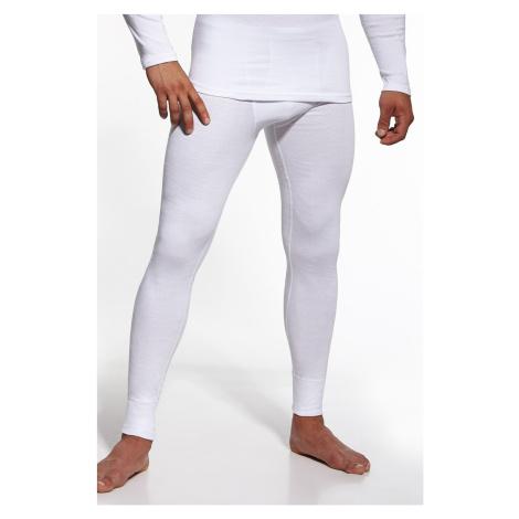 Lange Unterhose für Herren Authentic white Cornette