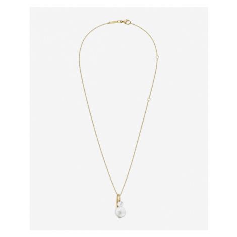Calvin Klein Jazzy Halskette Gold