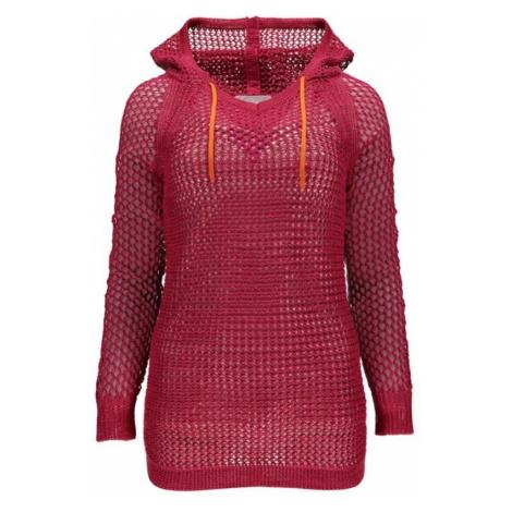 Sweatshirt Spyder Lyra Hoodie 058367-672