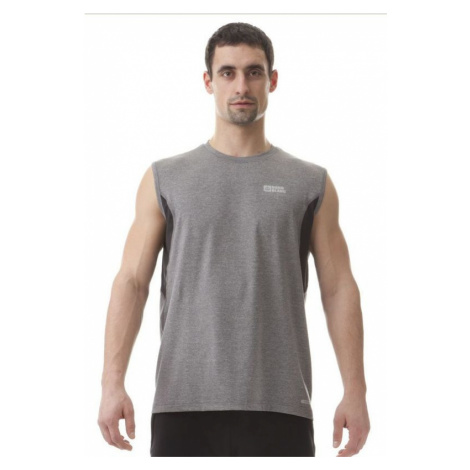 Herren Tank Top/Shirt  joggen Nordblanc NBSMF5564_TYM