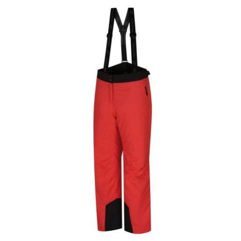 Hannah GABRIL rot - Skihose für Damen