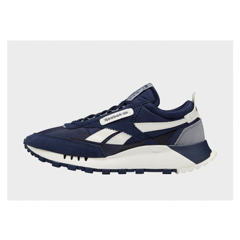Reebok classic leather legacy shoes - Vector Navy / Chalk / Cold Grey 4 - Damen, Vector Navy / C
