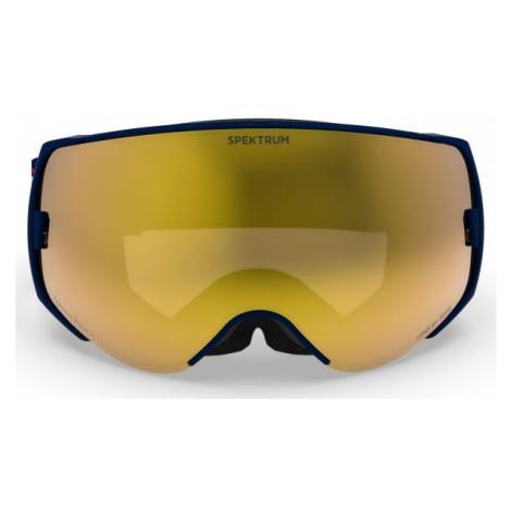 Spektrum SKUTAN STENMARK EDITION blau - Skibrille