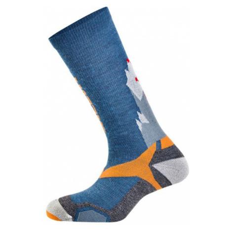 Socken Salewa All Mountain Sock 68077-3390