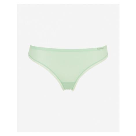 Calvin Klein Unterhose Grün