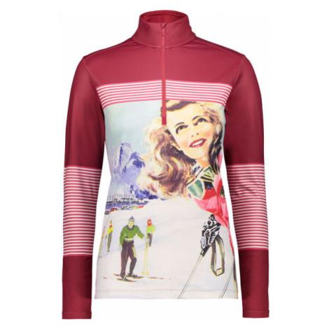 CMP WOMAN SWEAT - Damen Sportsweatshirt