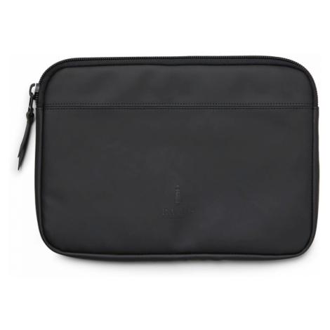 """Rains Laptop Case 15"""" 1652 Black"""