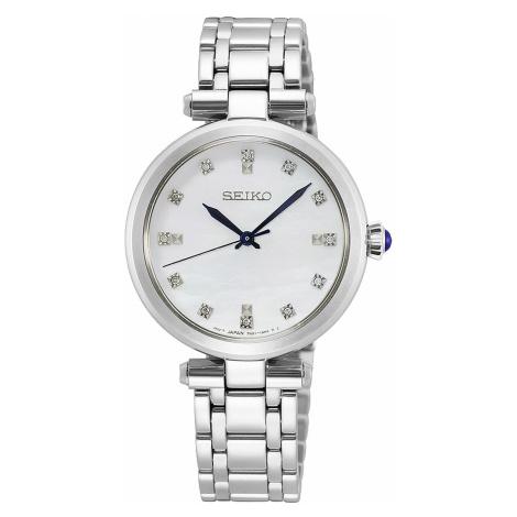 Seiko SRZ529P1 Damen-Armbanduhr