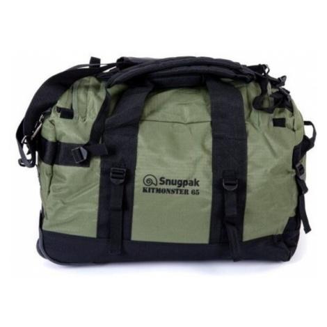 Reisen Tasche Snugpak Monster Roller 65l Olive Green