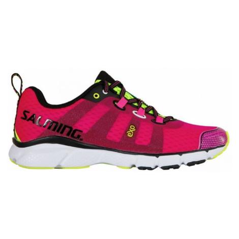 Schuhe Salming enroute Women Pink